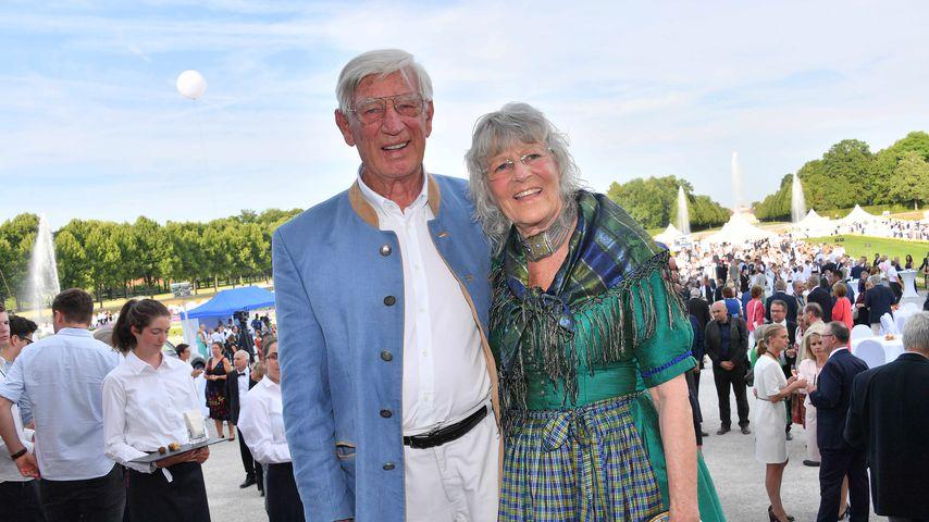 Siegfried und Karin Rauch, 2017