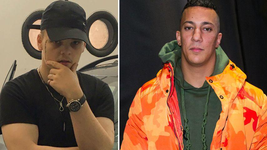 Farids Alessio-Posts: Das denkt Rapper Sierra Kidd drüber!
