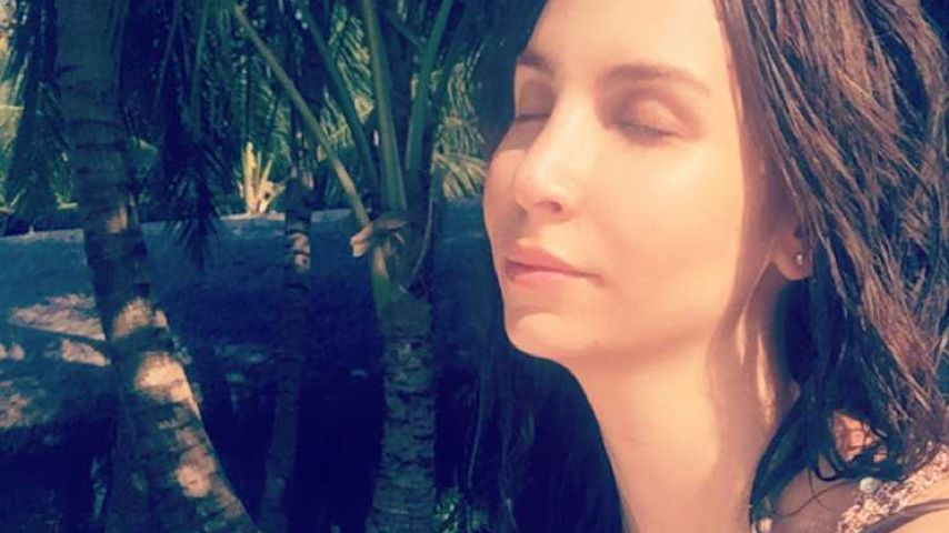 Honeymoon-Grüße: So gut lassen es sich Sila & Samuel gehen