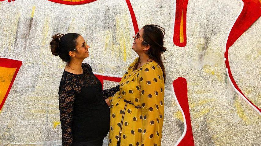 Wieso ist der Geburtstermin von Sila Sahin doppelt schön?