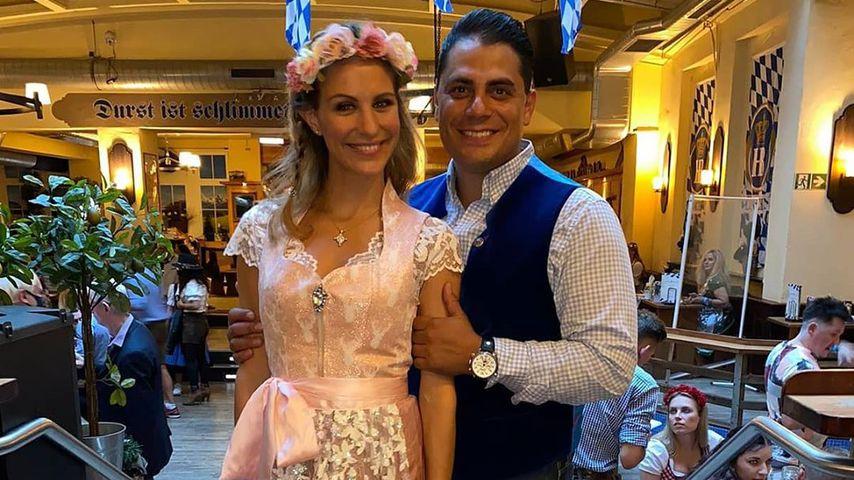 Der Hot-Banditoz-Sänger Silva Gonzalez feiert Verlobung!
