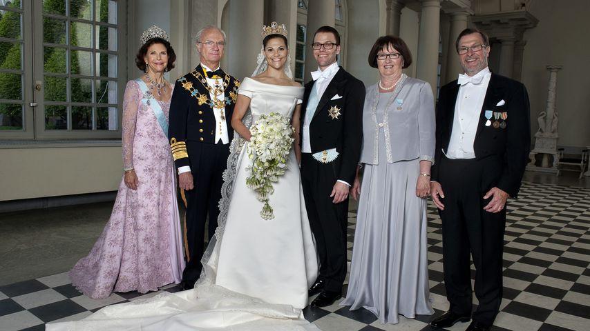 Herzergreifende Rede: Prinzessin Victoria ehrt ihren Vater!