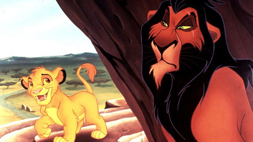 75 Jahre Knast: So schwer würden Disney-Fieslinge bestraft