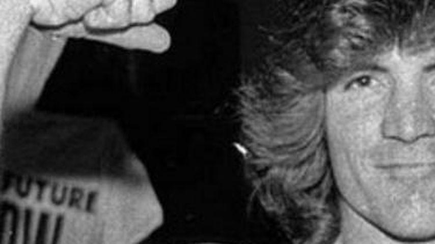 Auf Arnies Spuren: Erkennt ihr diesen Kraftprotz?