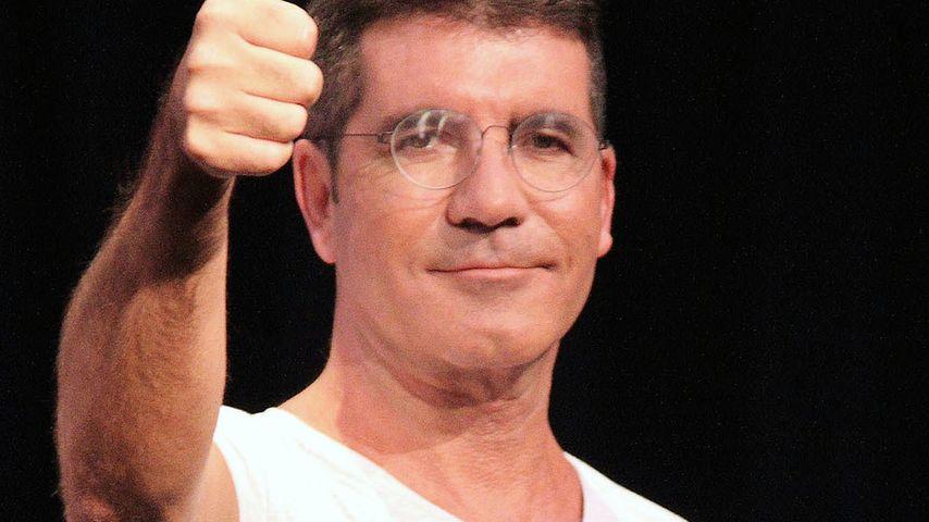 1D-Nialls Solo-Pläne: Jetzt spricht Plattenboss Simon Cowell