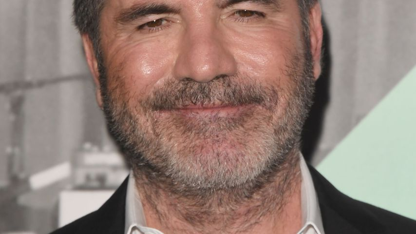 Simon Cowell bei den Music Industry Trust Awards 2017