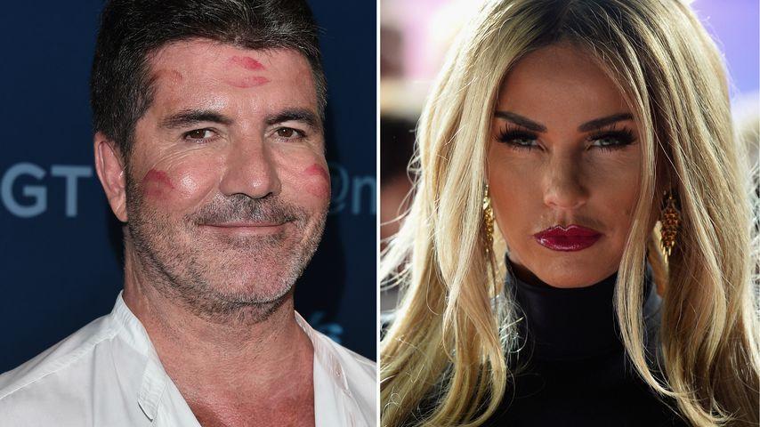 Krasse Beauty-Beichte: Darum spritzte Simon Cowell Botox