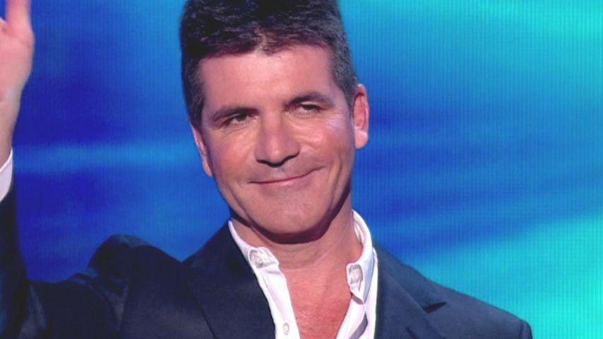 Simon Cowell, englischer Castingshow-Juror