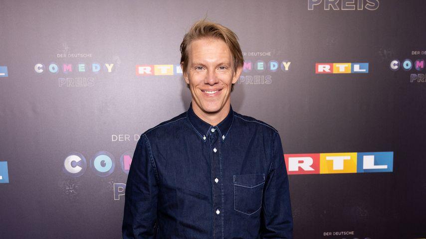 Simon Gosejohann, Comedian