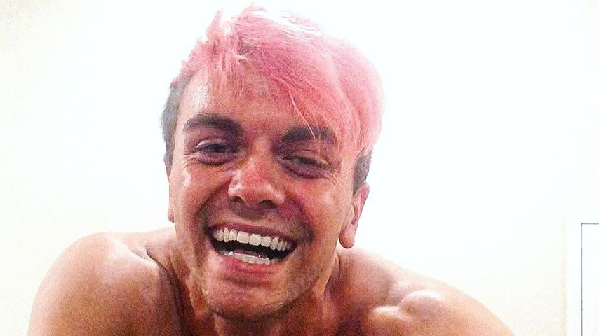 Heftige Muskel-Transformation: So hat's Simon Will geschafft