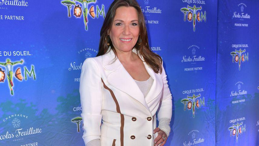 Simone Mecky-Ballack im Februar 2020