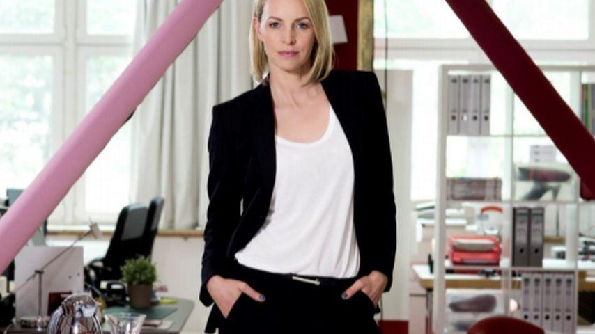 "Rolle in ""Mila"": Soap-Comeback für Simone Hanselmann!"