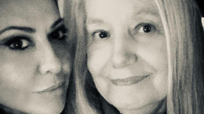 Simone Thomalla und ihre Mutter Erika