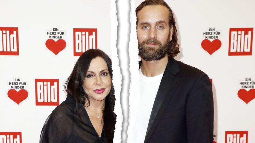 Nach zwölf Jahren: Simone Thomalla und Silvio sind getrennt