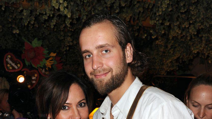 Simone Thomalla und Silvio Heinevetter im September 2011