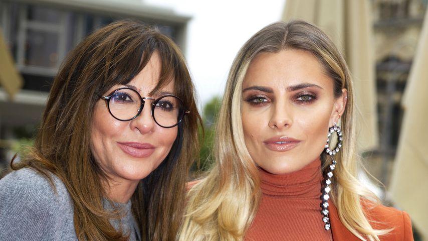 Hot im Netz: Was sagt eigentlich Sophia Thomallas Mom dazu?