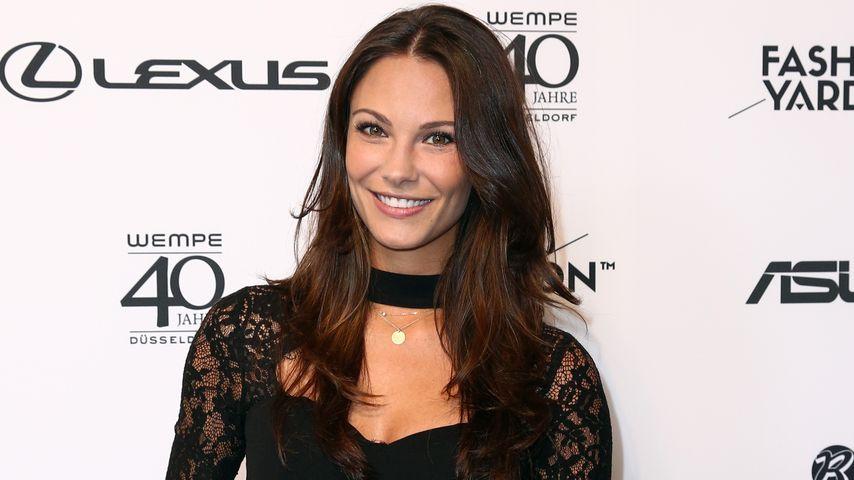 Simone Voss, TV-Star
