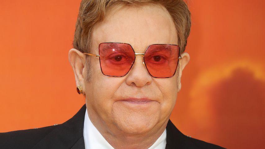 Sir Elton John, Musiker