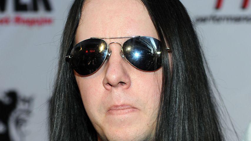 Notruf von Ex-Slipknot-Star Joey Jordisons Tod aufgetaucht