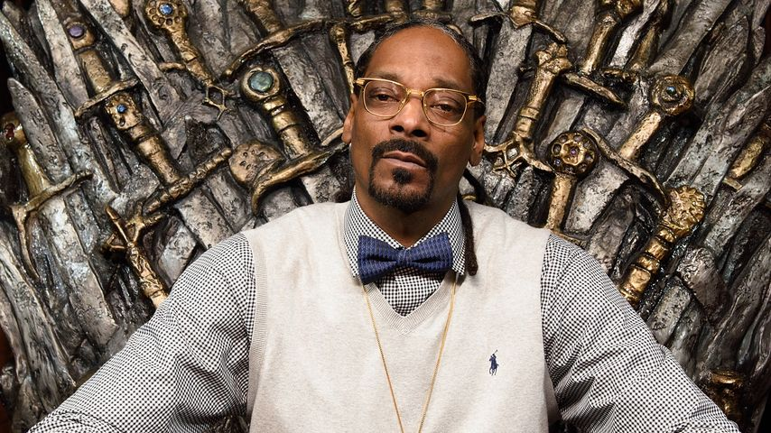 "Snoop Dogg: Geschichtsunterricht durch ""Game of Thrones"""