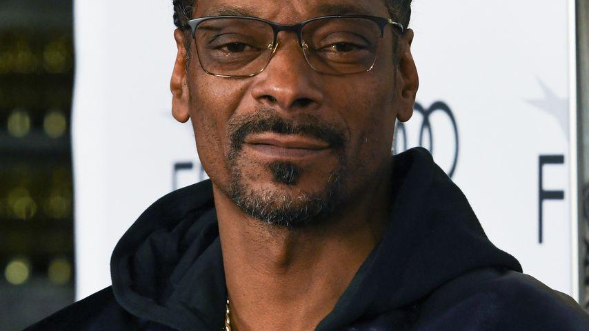 Snoop Dogg im November 2019