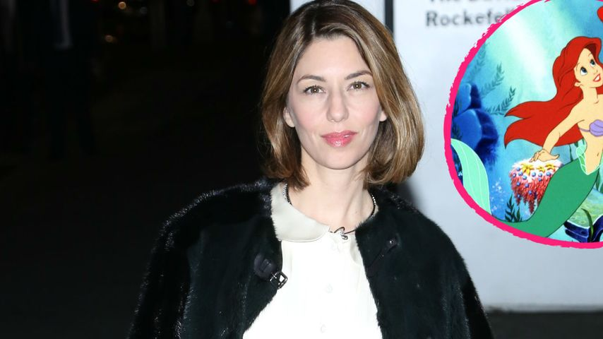 Arielle adé! Sofia Coppola plant Nixen-Neuauflage