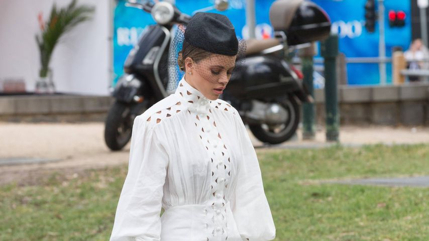 Sofia Richie in Melbourne, November 2018
