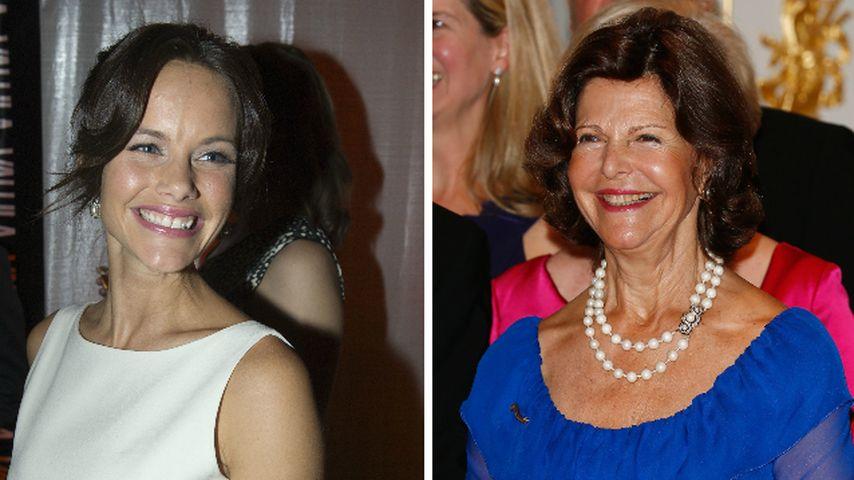 Prinzessin Sofia: Königin Silvia ist ihre Verbündete!