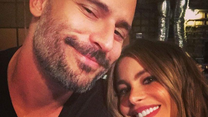 Freunde ade: Joe Manganiello will nur noch Sofia