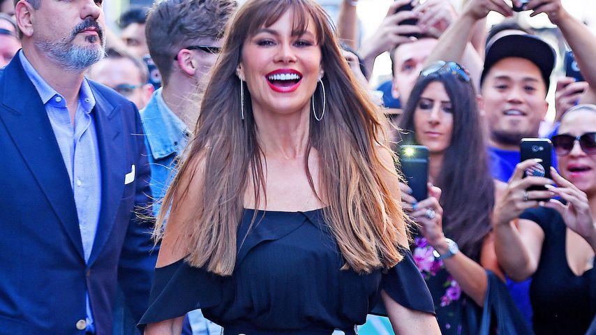 3 Outfits am Tag! Sofia Vergara praktisch oder modeverrückt?