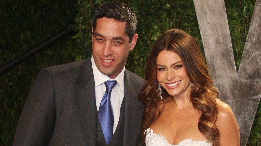 Sofia Vergara: So reagierte Loeb auf die Verlobung