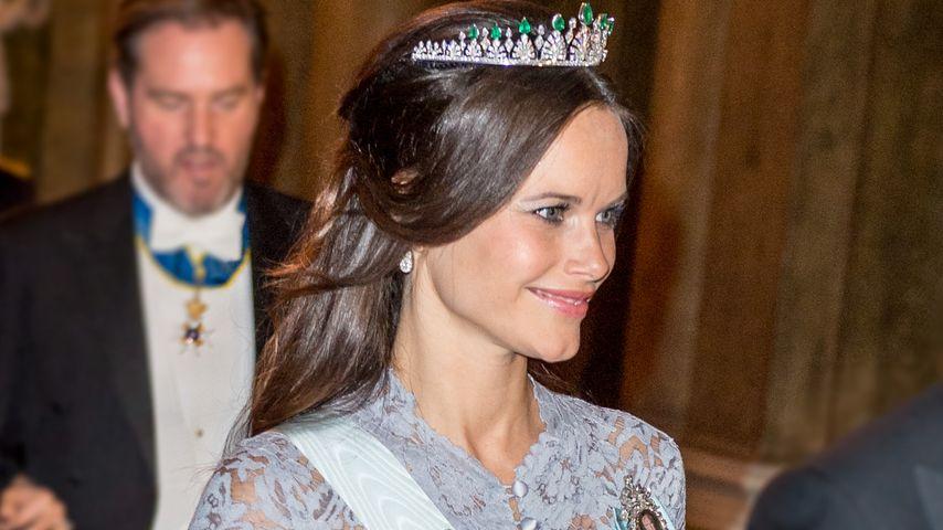 Sofias Baby ist da: Die schwedische Thronfolge ändert sich!