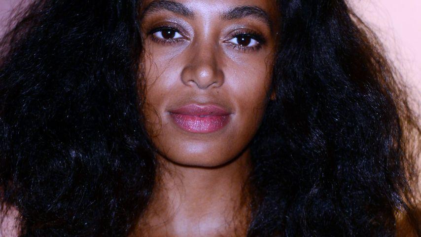 Mit Limone beworfen! Solange Knowles rassistisch angegriffen