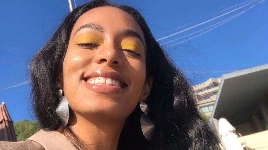 Solange Knowles im Juni 2019