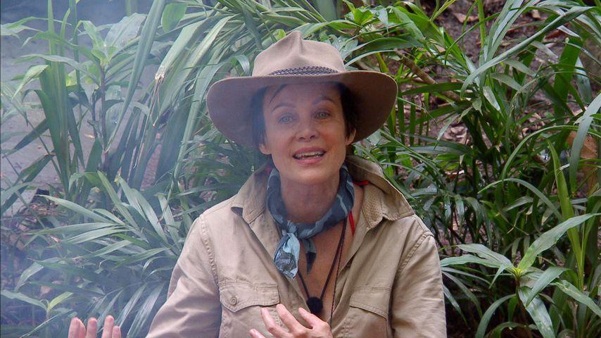 Sonja Kirchberger, Dschungelcamp-Teilnehmerin 2020