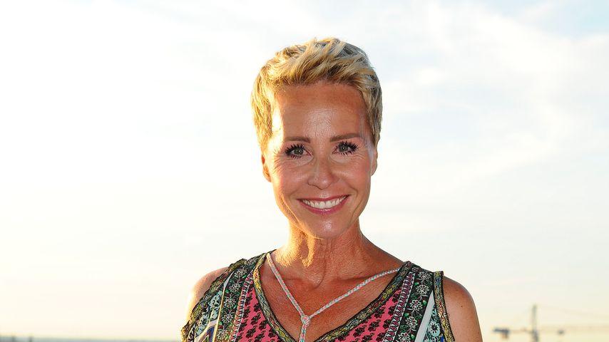 Sonja Zietlow im Juli 2016 in München