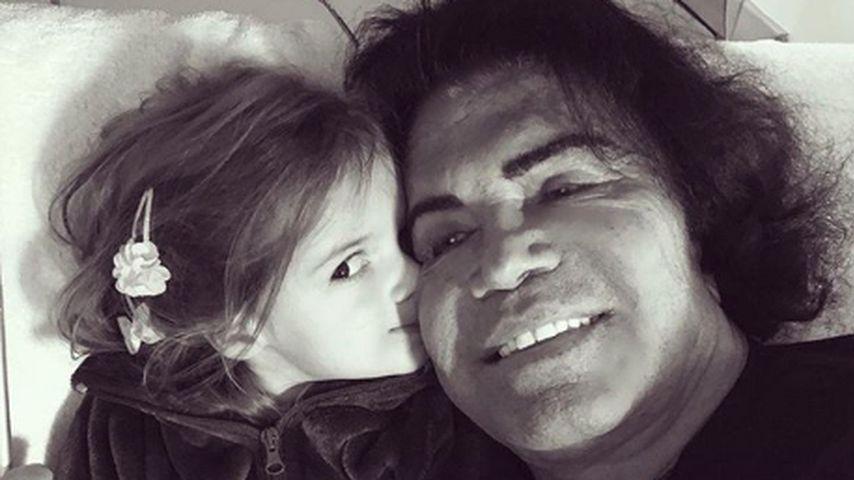 So hat Sophia Cordalis (3) vom Tod ihres Opas Costa erfahren