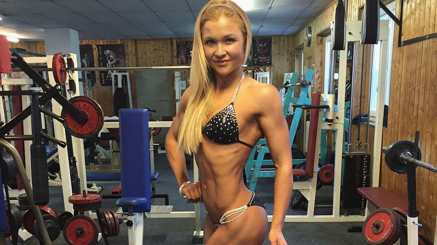 Wegen Ex Charlie: Bodybuilder-Comeback für Sophia Thiel?
