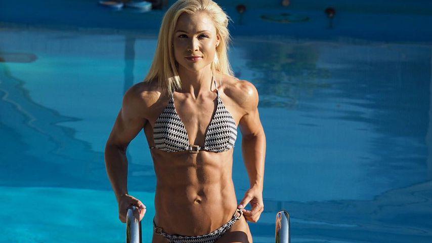 Sophia Thiels krasse Body-Wandlung: So hat sie es geschafft!