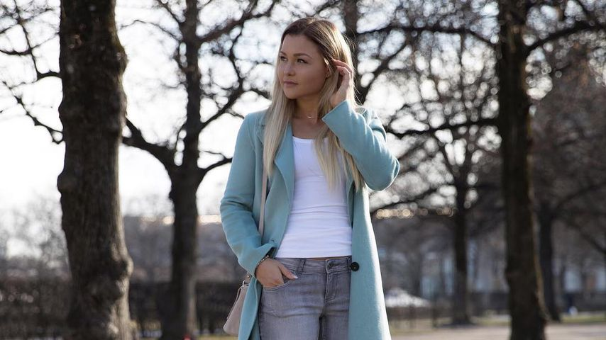 Sophia Thiel, Fitness-Star