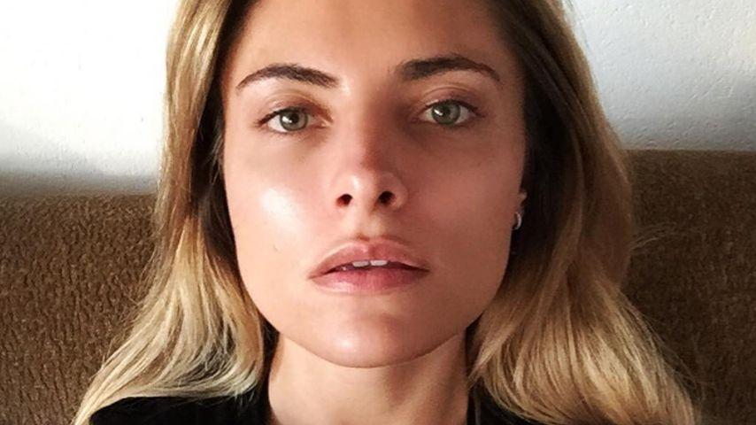 Wow! So schön ist Sophia Thomalla ungeschminkt