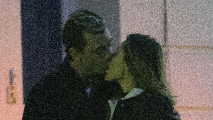 Laut US-Medien offiziell: Sophia Thomalla & Gavin ein Paar!