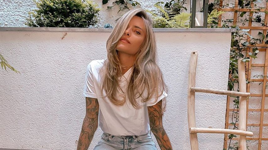 Sophia Thomalla, Mai 2020