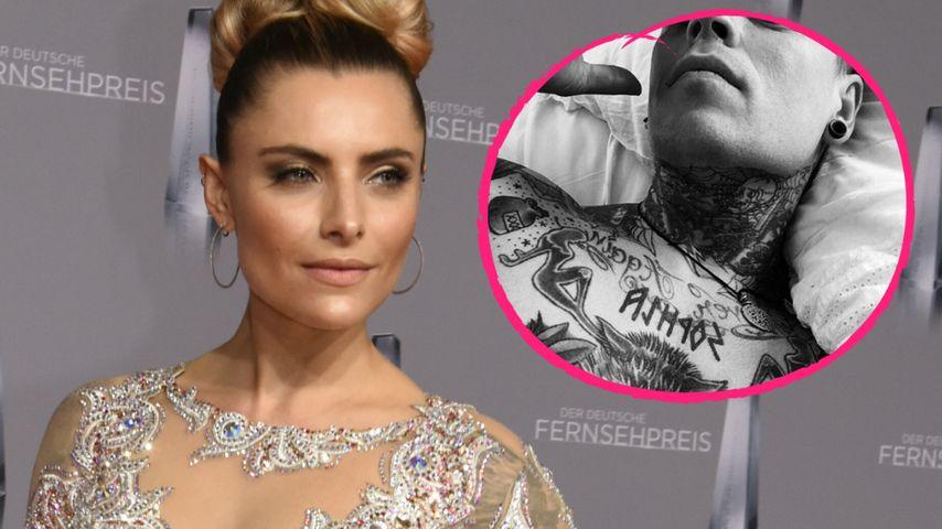 Liebes-Chaos pur: Kehrt Sophia Thomalla doch zu Andy zurück?