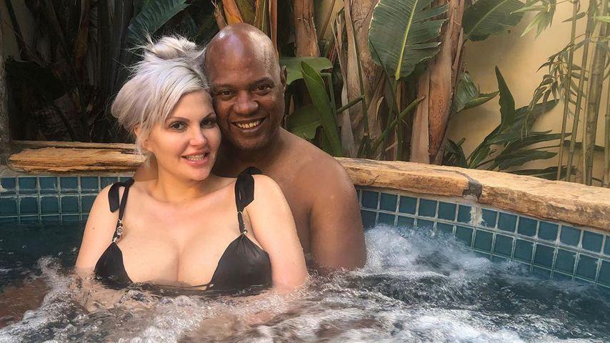 Heiratsmarathon! Sophia Vegas & Daniel planen drei Trauungen