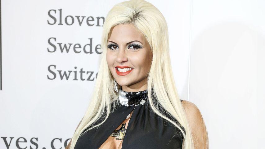Sophia Wollersheim, Ex-Dschungelcamperin