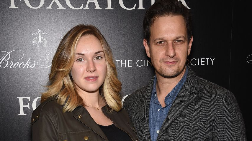 Sophie Flack und Josh Schwarz, 2014