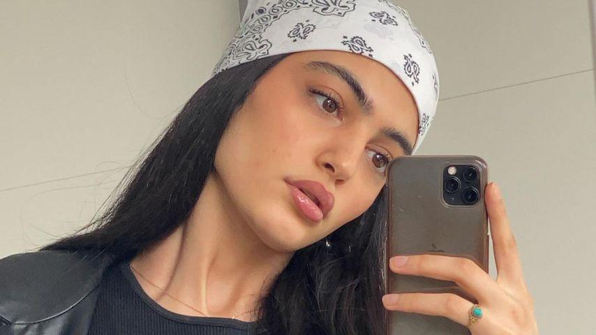 Soulin Omar, GNTM-Girl 2021
