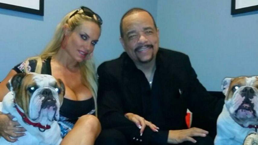 Coco und Ice-T