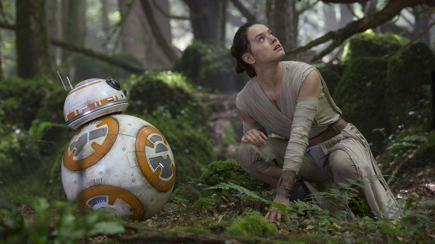 """""""Star Wars: Episode VII"""": Erfolgreichster Film in den USA"""